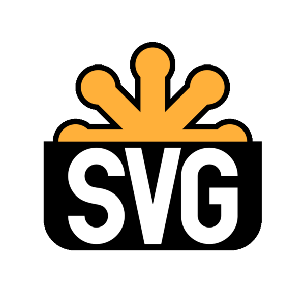 SVG logo (without text)
